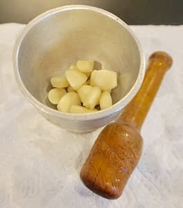 Recipe Using Sofrito, onion,garli, peppers, vinegar, olive oil,cilantro
