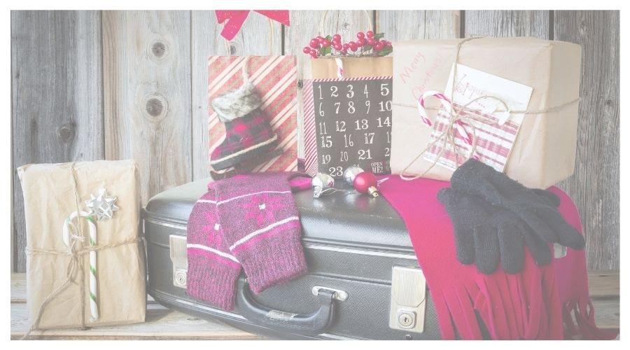 Best Travel Gift For Women
