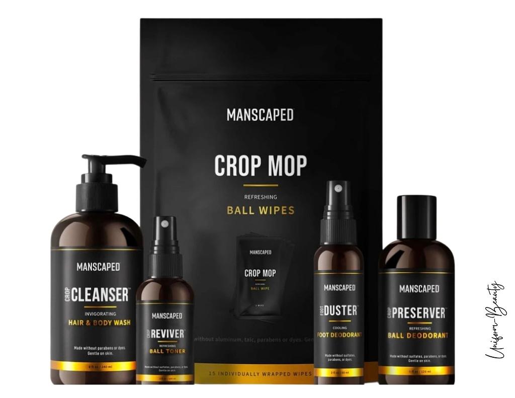 Crop Care Kit