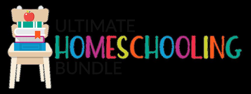 Ultimate Homeschooling Bundle