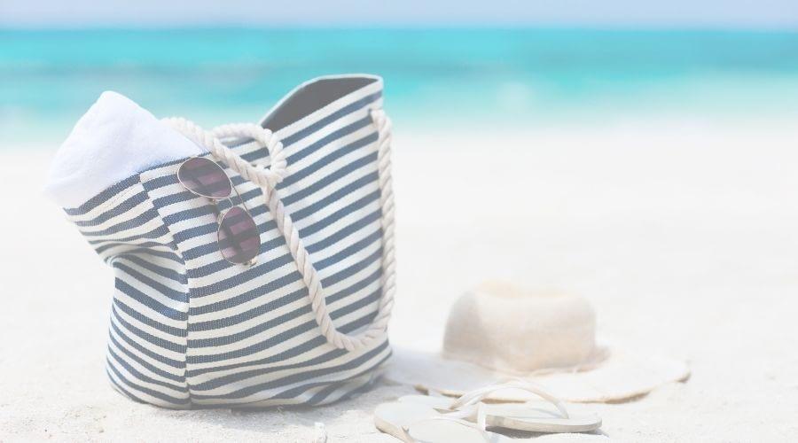Summer Bag Essentials
