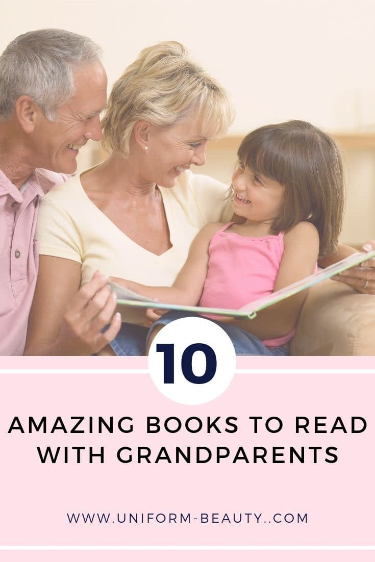 Grandparents Day, Grandparents Books, Grandmother, Grandfather, ideas, printable, cute story, happy day