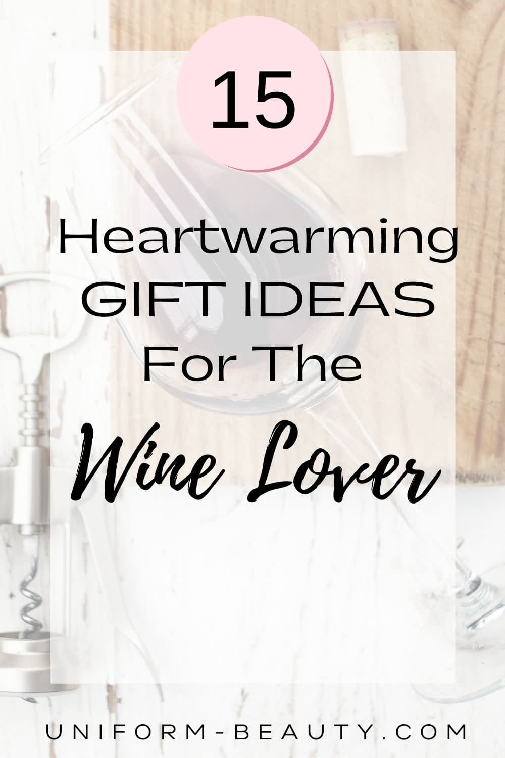 Wine Gifts For Her