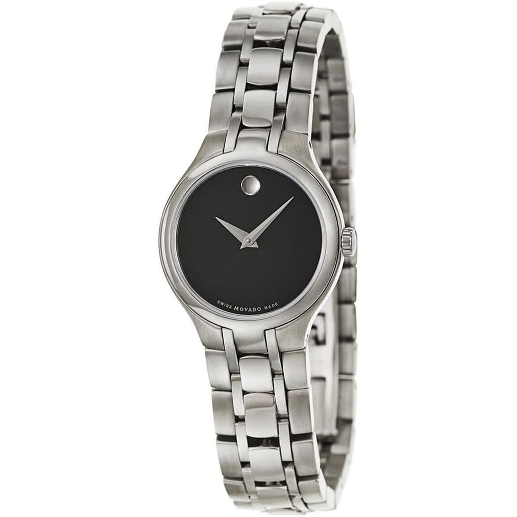 Women Watch Movado