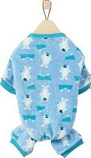 Dog Apparel & Pajamas