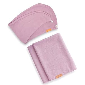 Hair Wrap Towel