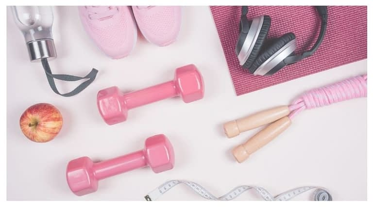 10 Ways To Get Motivated To Work Out
